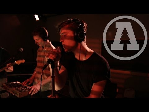 Chain of Flowers - Chained - Audiotree Live (4 of 6)