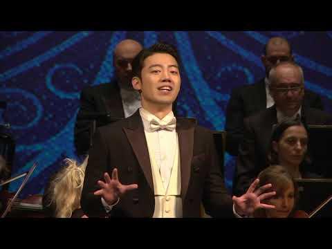 Byeong Min Gil - Viotti Opera Singing Competition, Final 2018