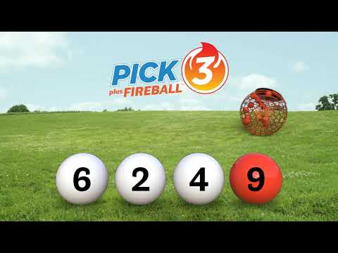 Pick 3 lottery results illinois