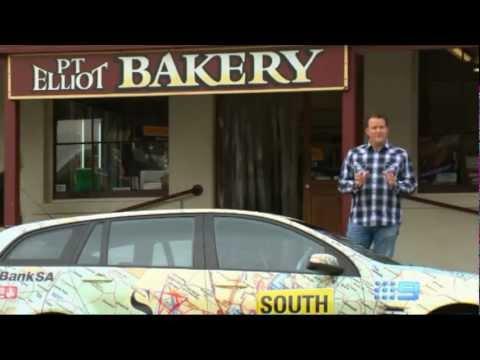 The Port Elliot Bakery