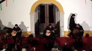 Fado de Coimbra em Salvaterra de Magos - 19 09 2015-1