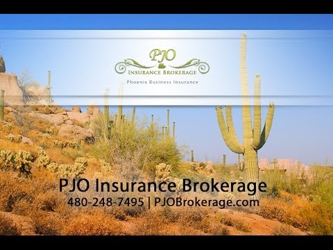 Phoenix Business Insurance By PJO Insurance Brokerage