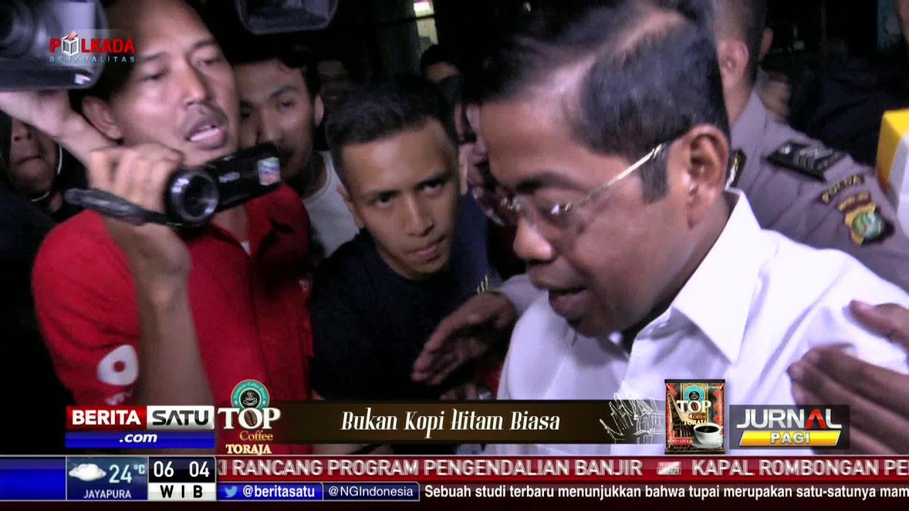 KPK Telusuri Pertemuan Idrus Marham dengan Tersangka Kasus ...