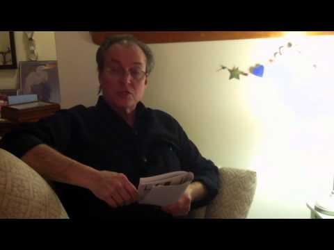 Day 12: Glenn Werner, Beacon poet, writer, and artist