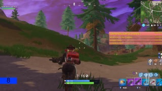 fortnite Cameron n3f Live Stream sub will get a should out