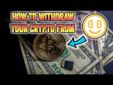 Nicehash - Beginners Guide On How To Withdraw Your Bitcoin