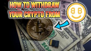 Nicehash - Beginners guİde on How to withdraw your Bitcoin