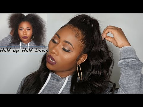 easy-curly-half-up-half-down-hairstyle-with-a-half-wig