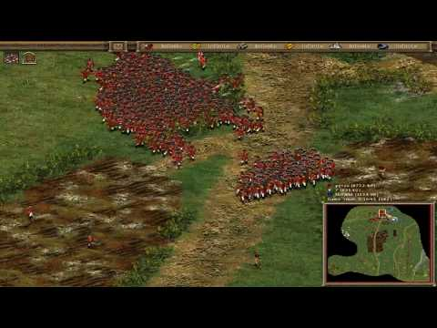 American Conquest: Fight Back - Battle of Guilford Courthouse [Britain] |