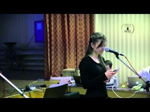 Видео: Отзывы ребят об МПВ. Отрывок из статьи Екатерины Снегиревой Кавказ