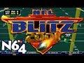 NFL Blitz 2001 - Nintendo 64 Review - Ultra HDMI - HD