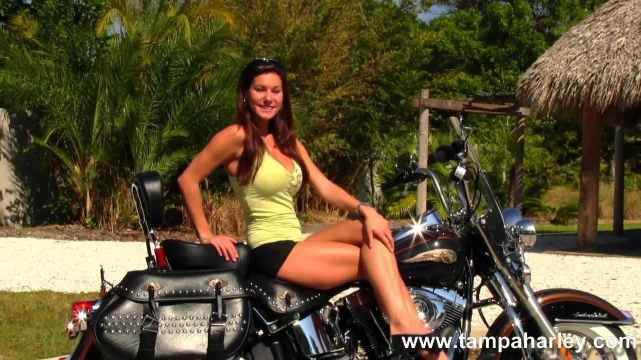 Harley Davidson Flstc Heritage Softail Classic For