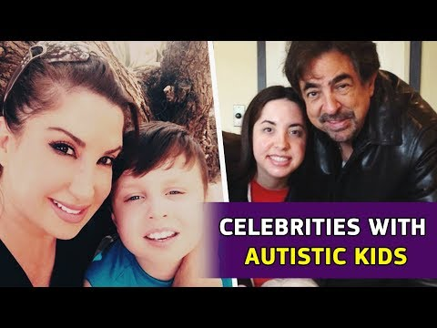 How Celebrity Parents Are Dealing With The Challenges Of Autism  ⭐OSSA