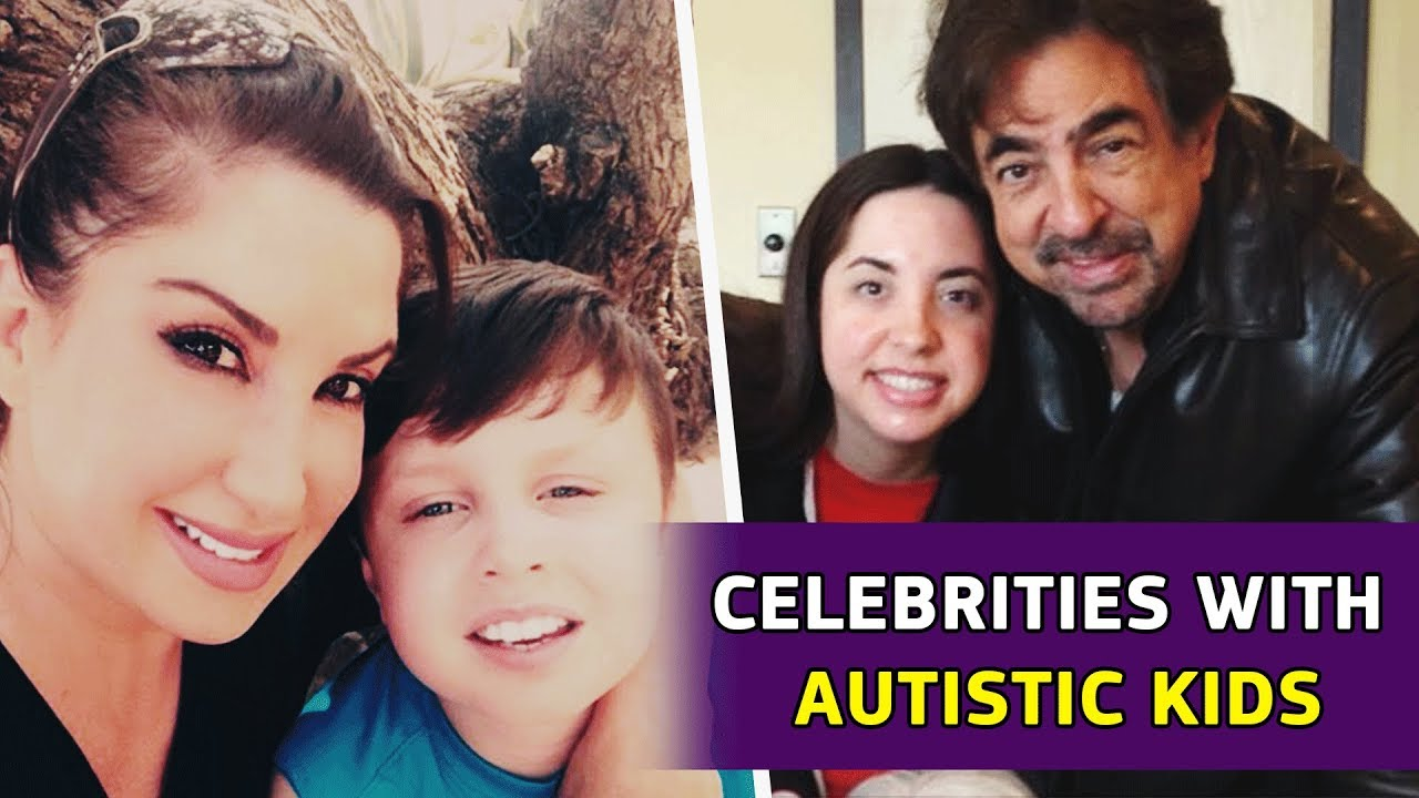 Celebrities with Children on the Autism Spectrum | LoveToKnow