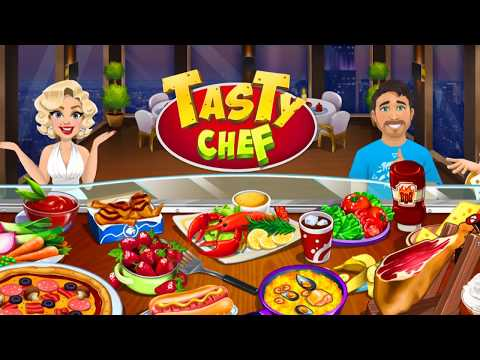 Tasty Chef  For Pc - Download For Windows 7,10 and Mac