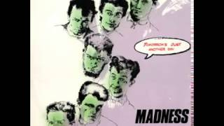 Madness (feat. Elvis Costello) - Tomorrow's (Just Another Day) (Re-Recorded Version) [1983]