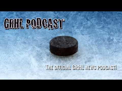 GRHL Podcast - Season 5 Episode 0 (Pilot)