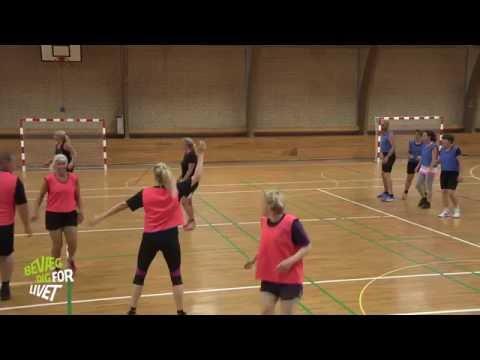 Håndboldfitness - Kannibal