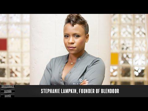 Stephanie Lampkin Creates Blendoor to Eliminate  Hiring Bias in Tech
