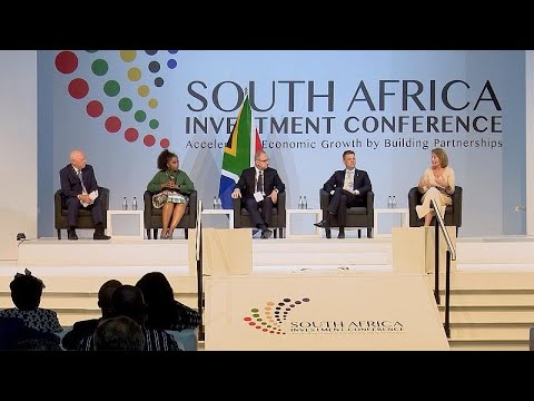 África do Sul procura melhorar clima de negócios