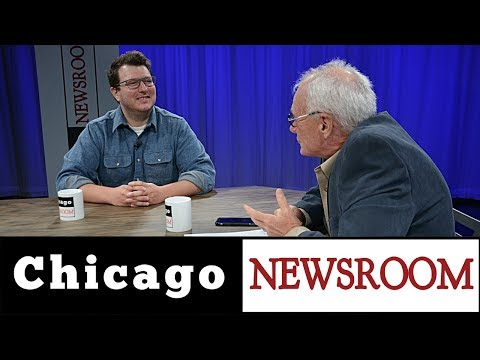 Chicago Newsroom 09/14/17