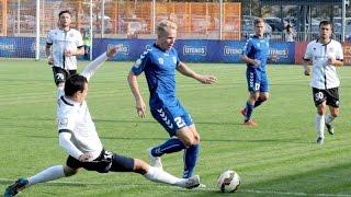 Granitas K. vs Utenis full match