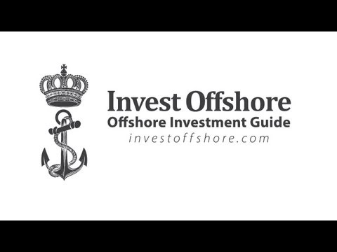 Move your IRA offshore