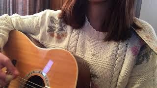 ギターがびゃ〜ん.