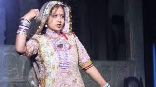 Rajasthani Folk || Chirmi Main By Tripti Shakya