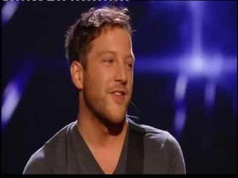 Matt Cardle Hit Me Ba e More Time X FactorFull