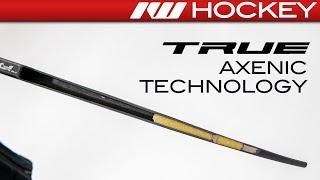 True Hockey - Axenic Stick Technology