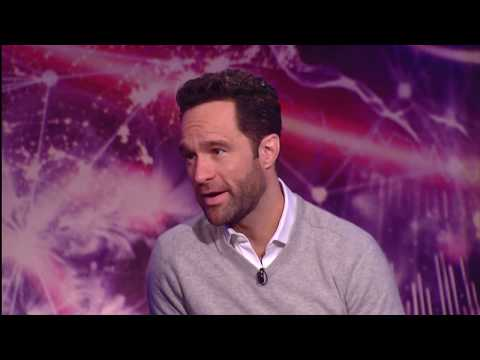 Chris Diamantopoulos: Silicon Valley Season 4's Decentralized Internet storyline