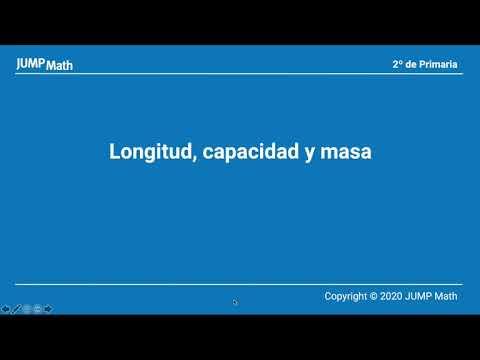 2º. Unidad 5. Longitud, capacidad y masa