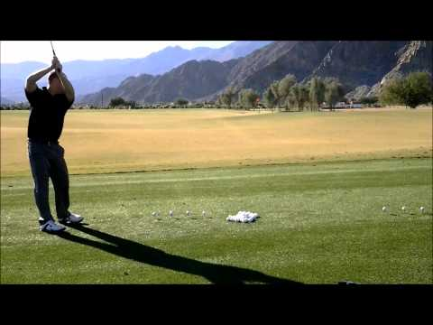 The All Important Driver Drill-Golf Lesson from Daniel Lee, Gravity Golf Pro