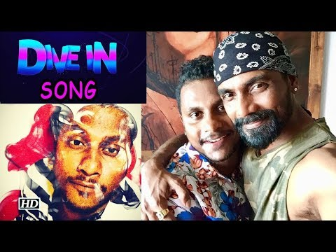 Dive In Song | Paulson Thomas dedicates to Remo D'Souza