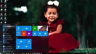 Corrigir erro Photoshop CC 2017 / 2018 | Memória Insuficiente |  Windows 10