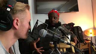 Download lagu Wyclef Jean 21 Freestyle Backstage Behind the Scenes on the Carnival III Tour MP3