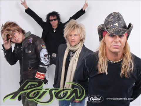 Poison The Last Song HQ