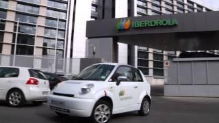¿Cómo es un coche eléctrico?