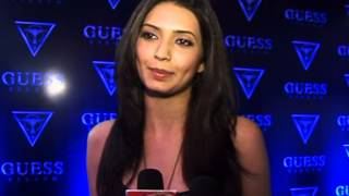 Pooja Bedi And Akashdeep Saigal Visit A Guess Store Latest Celebrity News