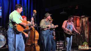 "Tennessee Mafia Jug Band ""Wabash Cannonball"""