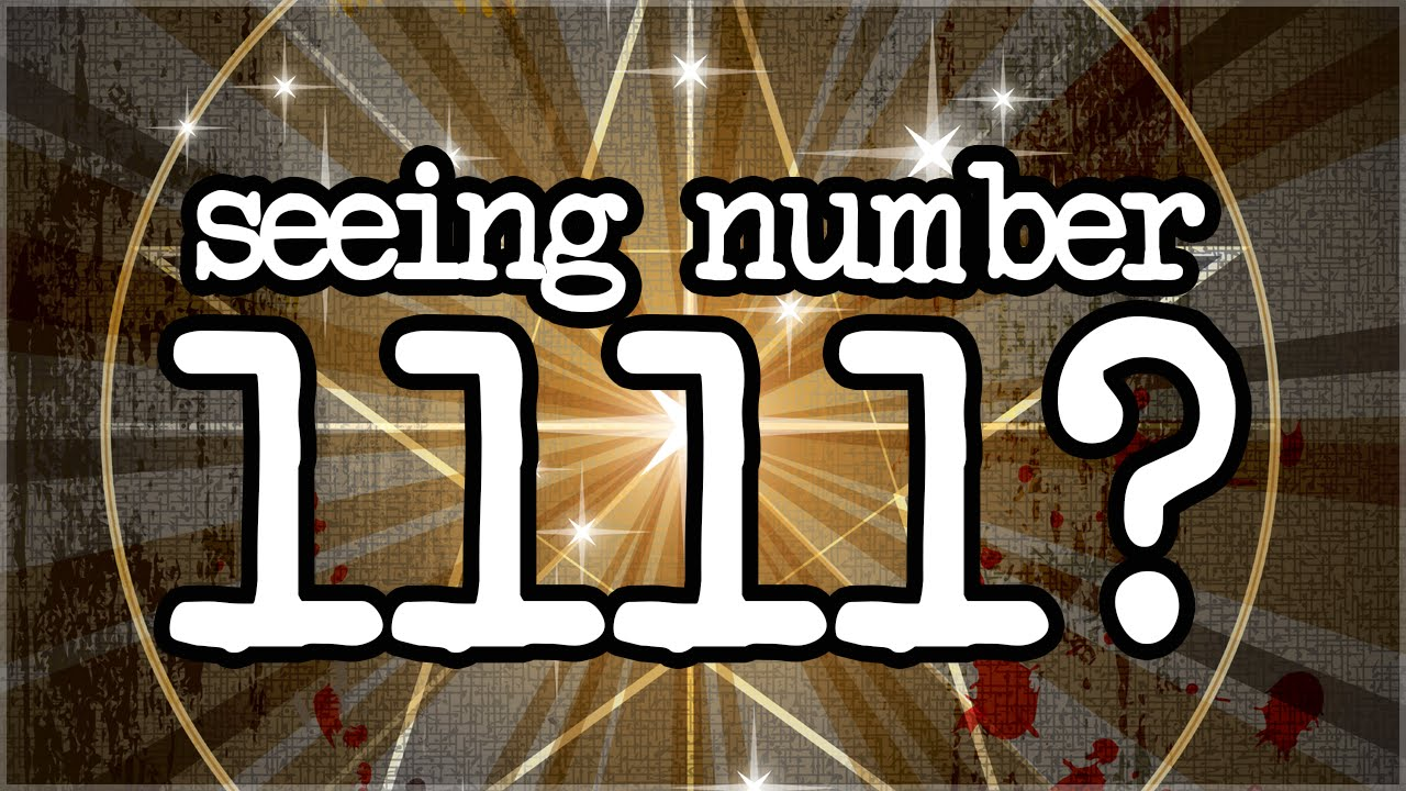 Numerology 1111 Meaning: Do You Keep Seeing 1111? - Numerology Secrets