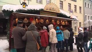 Erzgebirge - Seasonal Traditions | Discover Germany