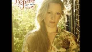 Darken Your Doorway - Rebecca Frazier