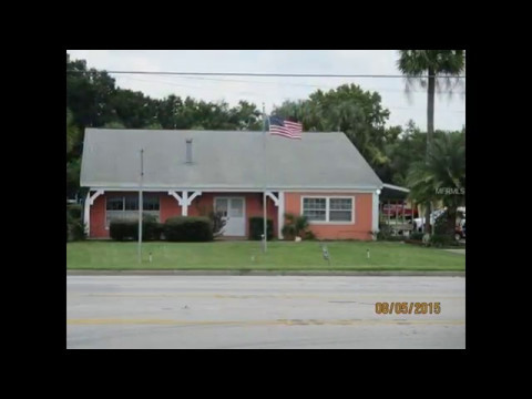 106 Site RV Park Mobile Home In Tampa 2600000