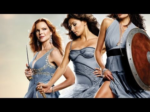 Desperate Housewives: The Game Movie All Cutscenes