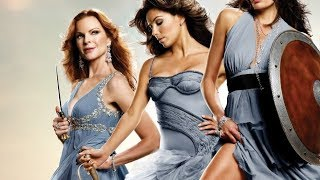 Desperate Housewives: The Game All Cutscenes Gameplay