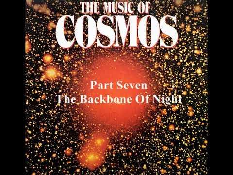 Cosmos: The Music Ep.7 The Backbone Of Night