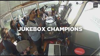 Jukebox Champions • DJ Set • LeMellotron.com