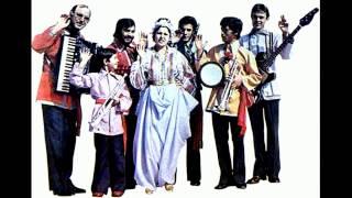 Esma i ansambl Teodosievski - Esma (Instrumental) [Yugo gypsy/oriental psych, 1976, PGP RTB]